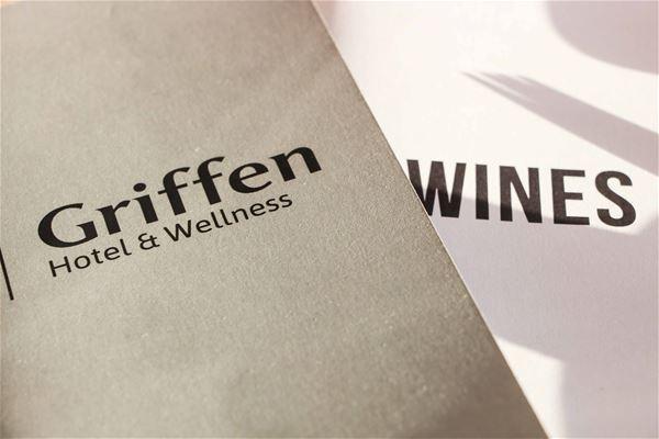Griffen Hotell & Wellness