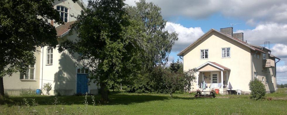 Avesta Kanotcenter & Vandrarhem