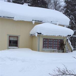 HS027 Stuga i Tulleråsen