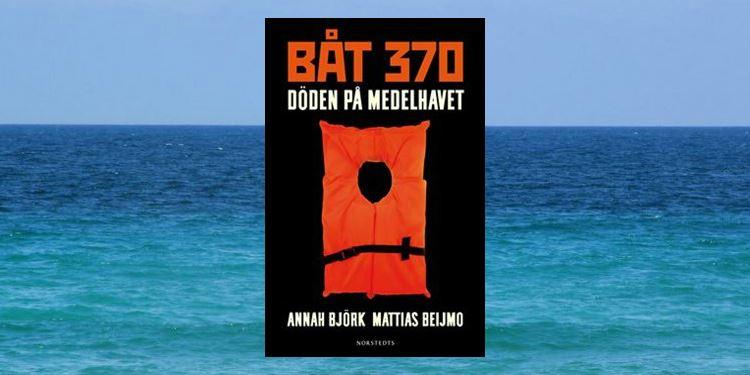 Föreläsning Döden vid Medelhavet