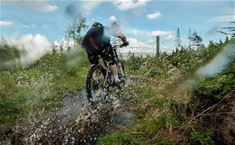 © Älvdalens cykelklubb, Uka pain -Tre toppar