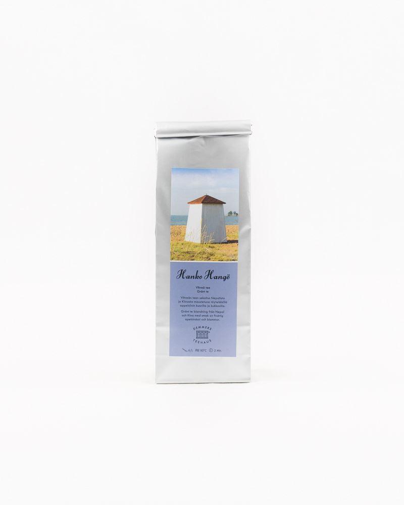 Hanko Green Tea