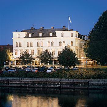 Stadt Lidköping, Lidköping