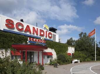 Scandic Växjö