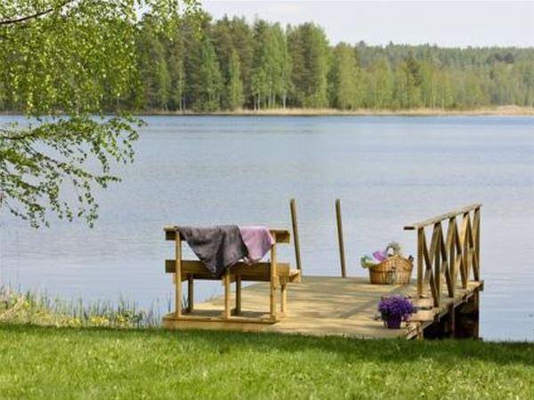 Hämeenhelmi | Pätiälä manor holiday cottages