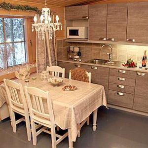 Metsäpirtti | Pätiälä manor holiday cottages