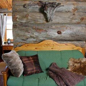 Alppimaja | Pätiälän kartanon lomamökit
