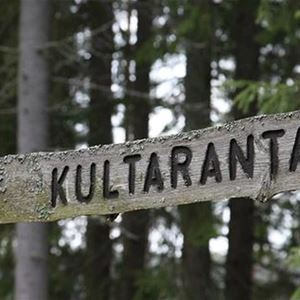 Kultaranta | Pätiälä manor holiday cottages