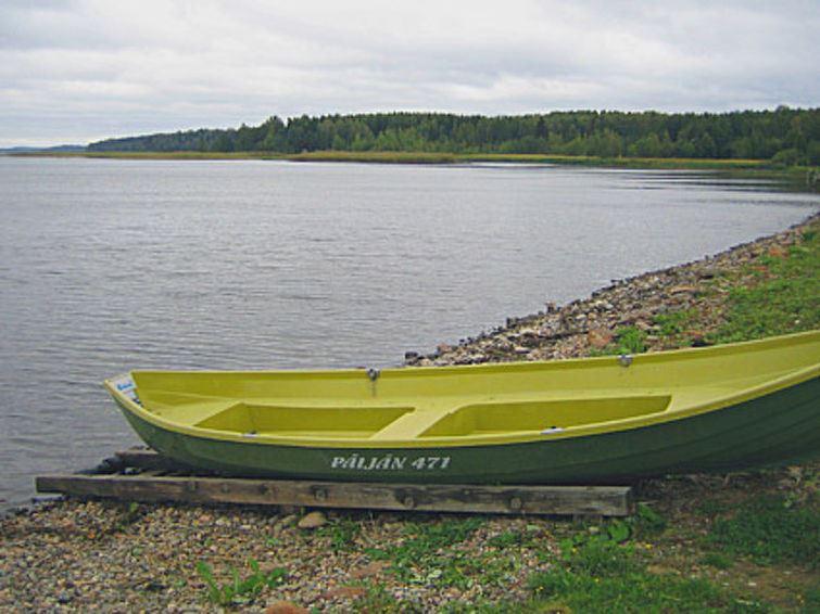 Jukola | Ala-Heikkilän Loma-asunnot (FI6010.627.1)