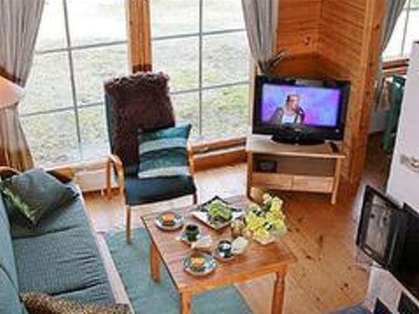 Joutsenlahti | Pätiälä manor holiday cottages
