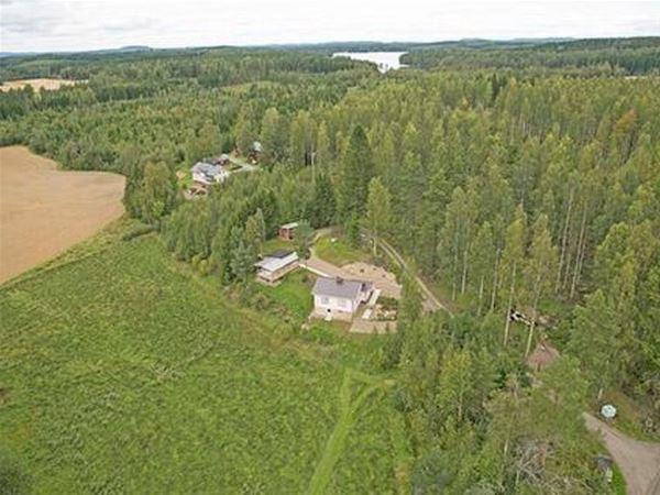 Villa Ebba | Tervalepikon Torpat
