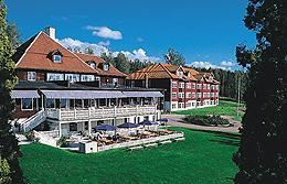 Dalecarlia Hotel & SPA Restaurang