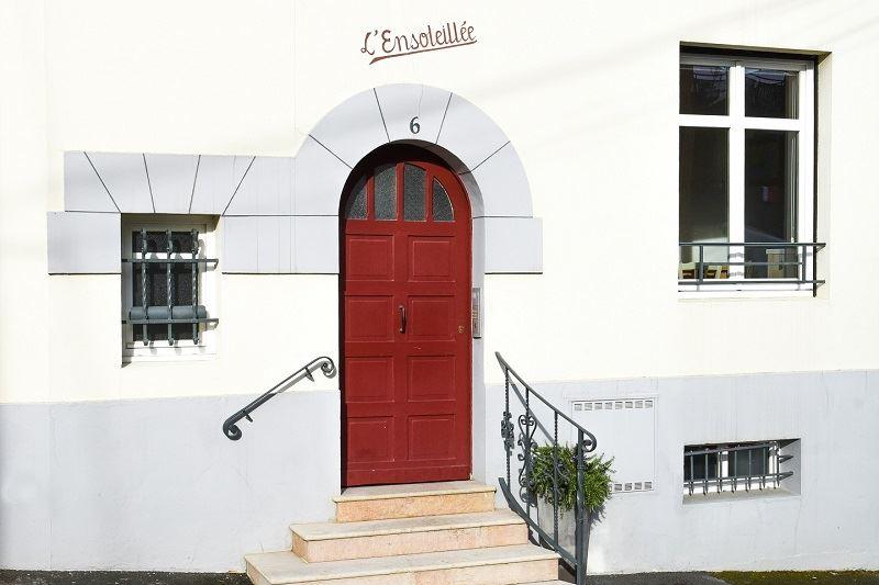 Appartement T3 de M. Montolieu