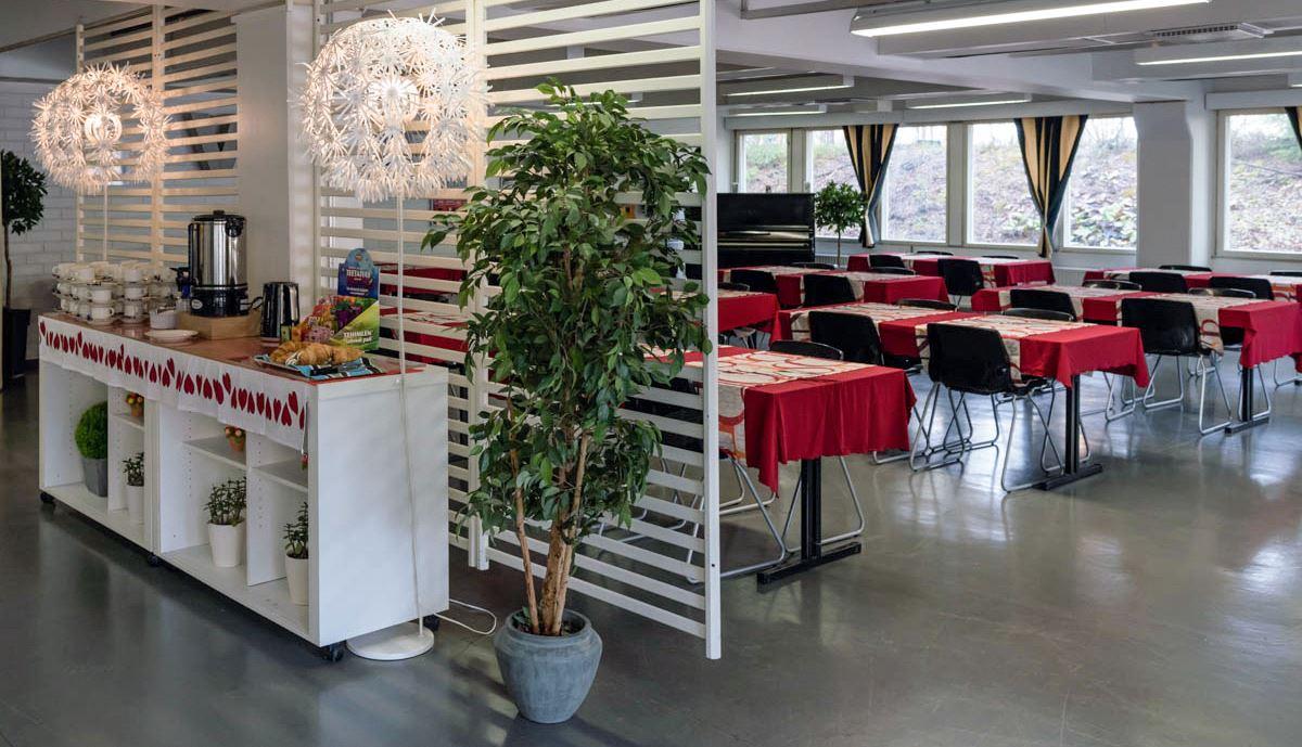 Kahvila-Ravintola Sparta