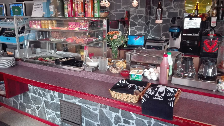 Cafe Restaurant Laakeri