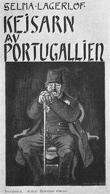 Orden gror - om kejsarn av Portugallien