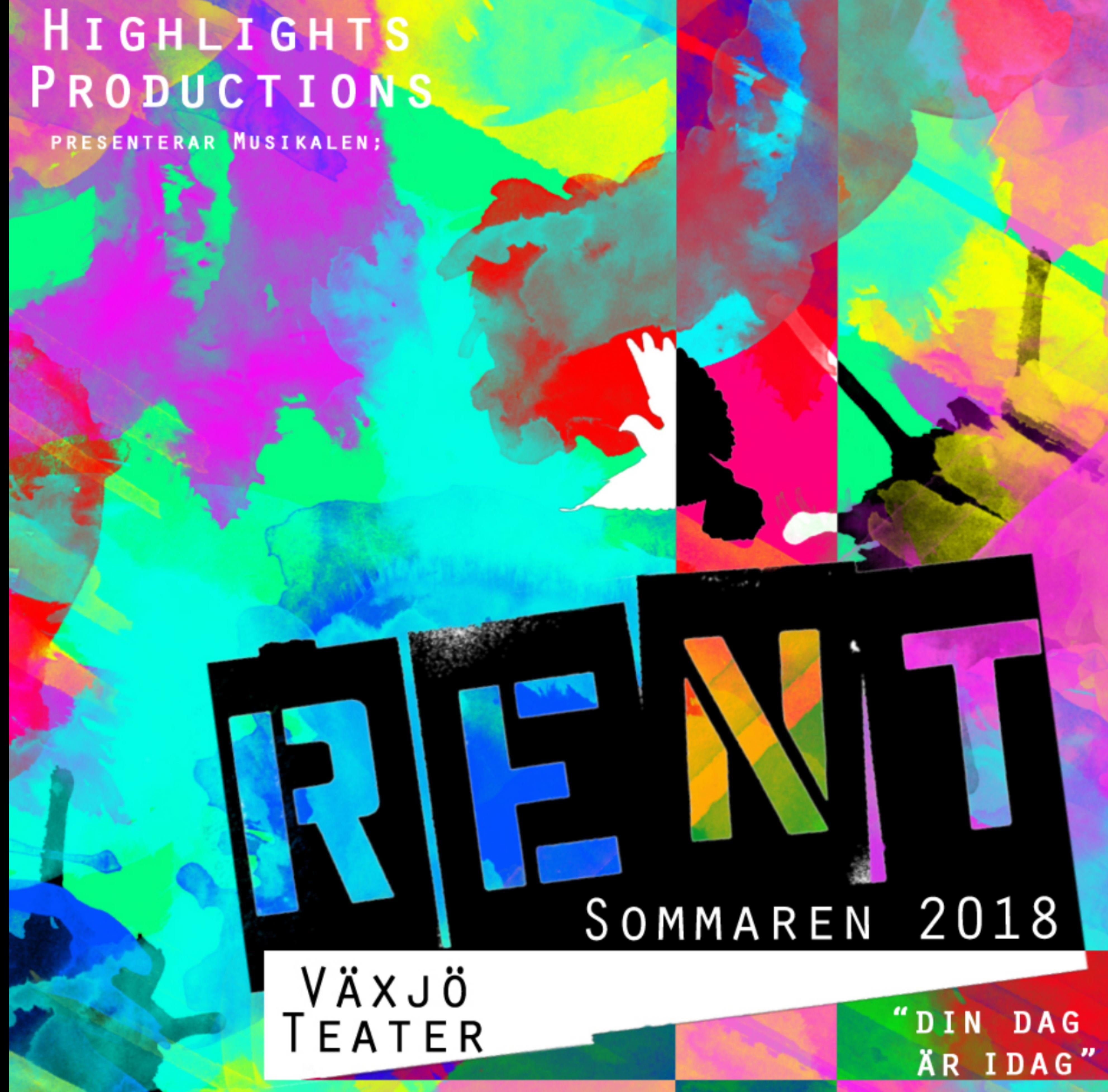 Musikal: RENT