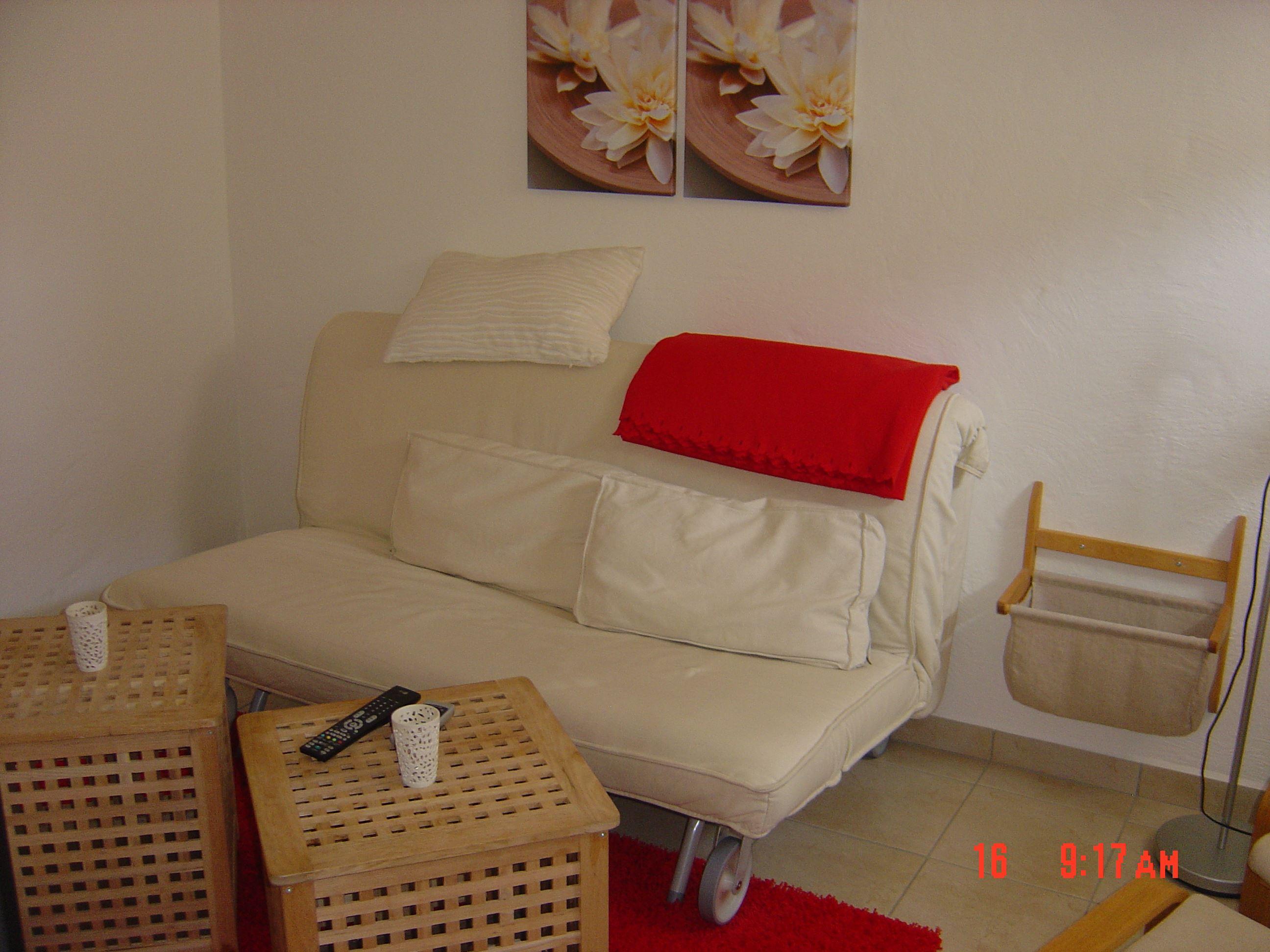 Apartment in Oskarshamn
