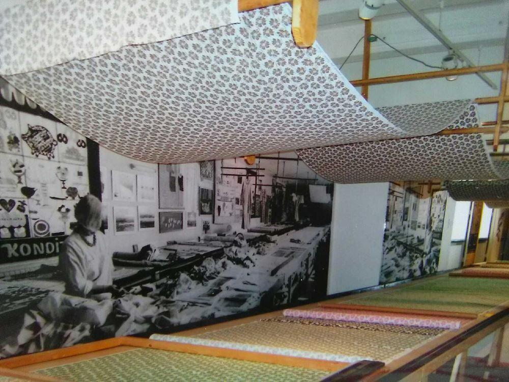 Westmans Textilatelje