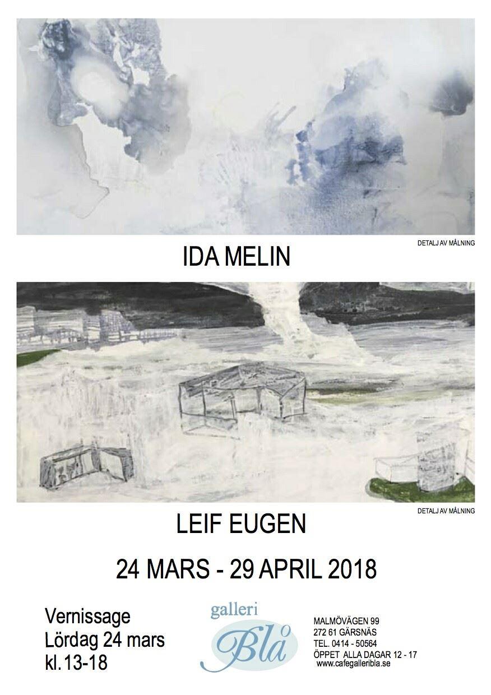 Ida Melin & Leif Eugen