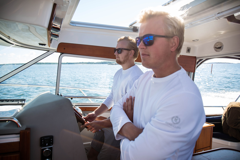 Archipelago tour to Örö island