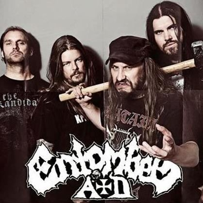 Entombed AD & Support