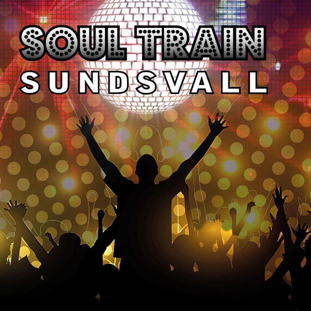 Soul Train på Oscar´s