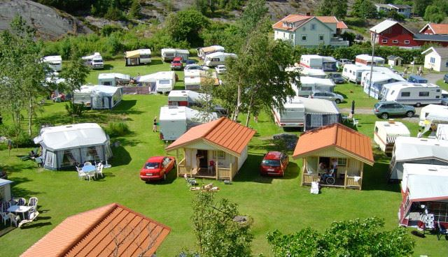 Malö Camping/Cottages
