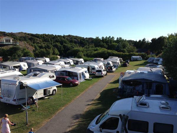 Malö Camping/Camping