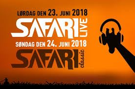 Safari Live - Musikfest i Knuthenborg Safaripark