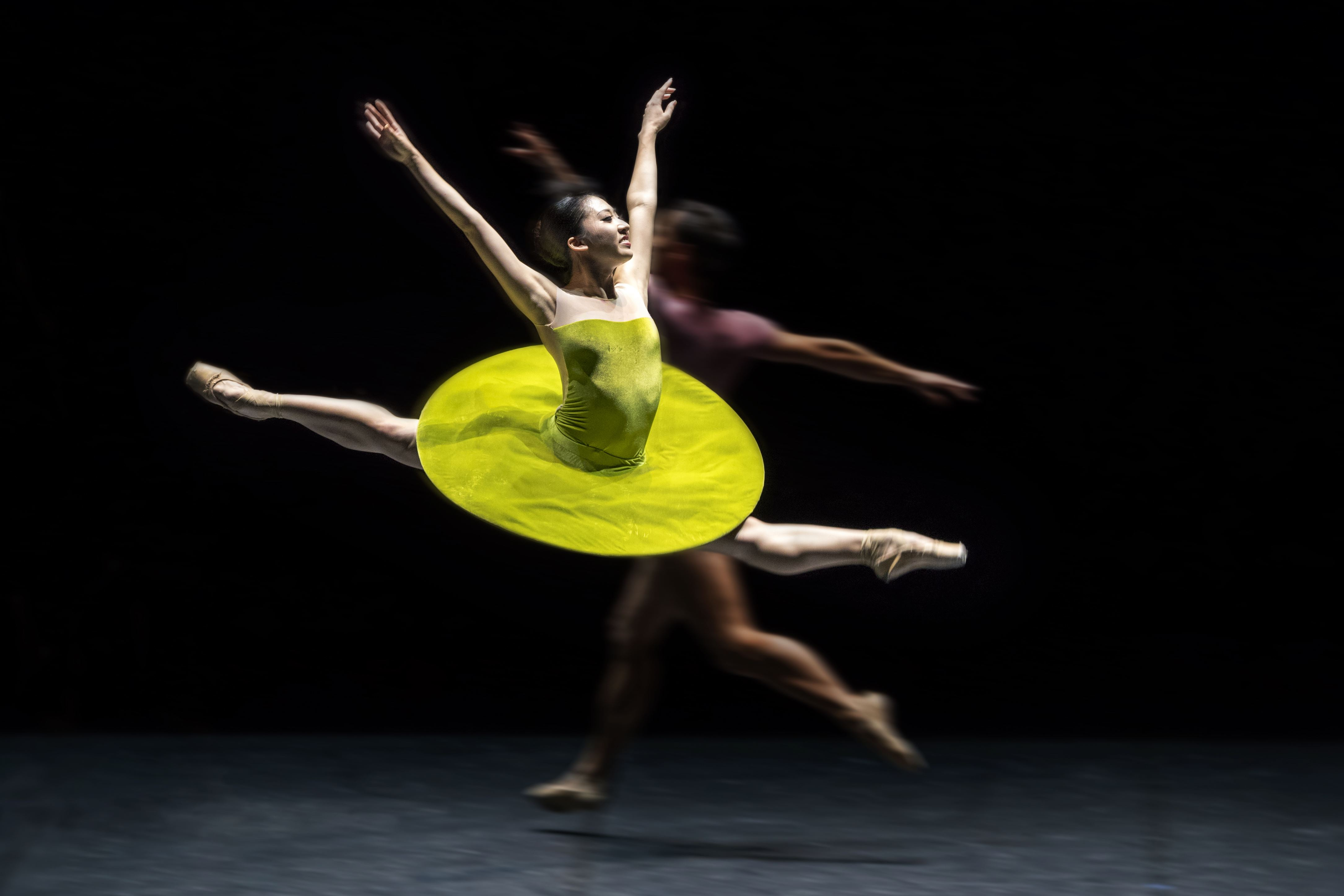 Festival Montpellier Danse - Compañia Nacional de Danza
