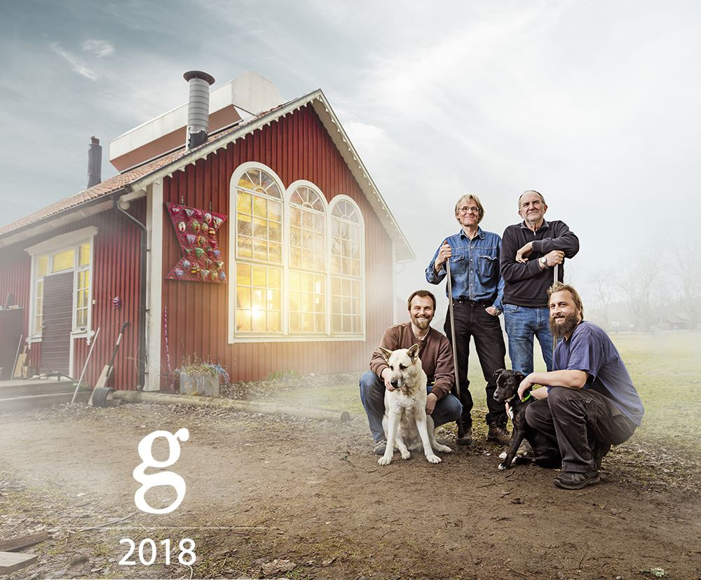 GLASKONST 2018 I TRANSJÖ