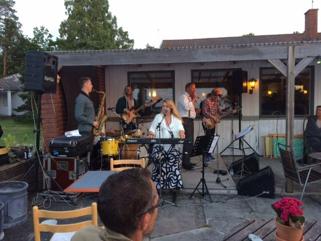 The Aints - Sveriges bästa soulband