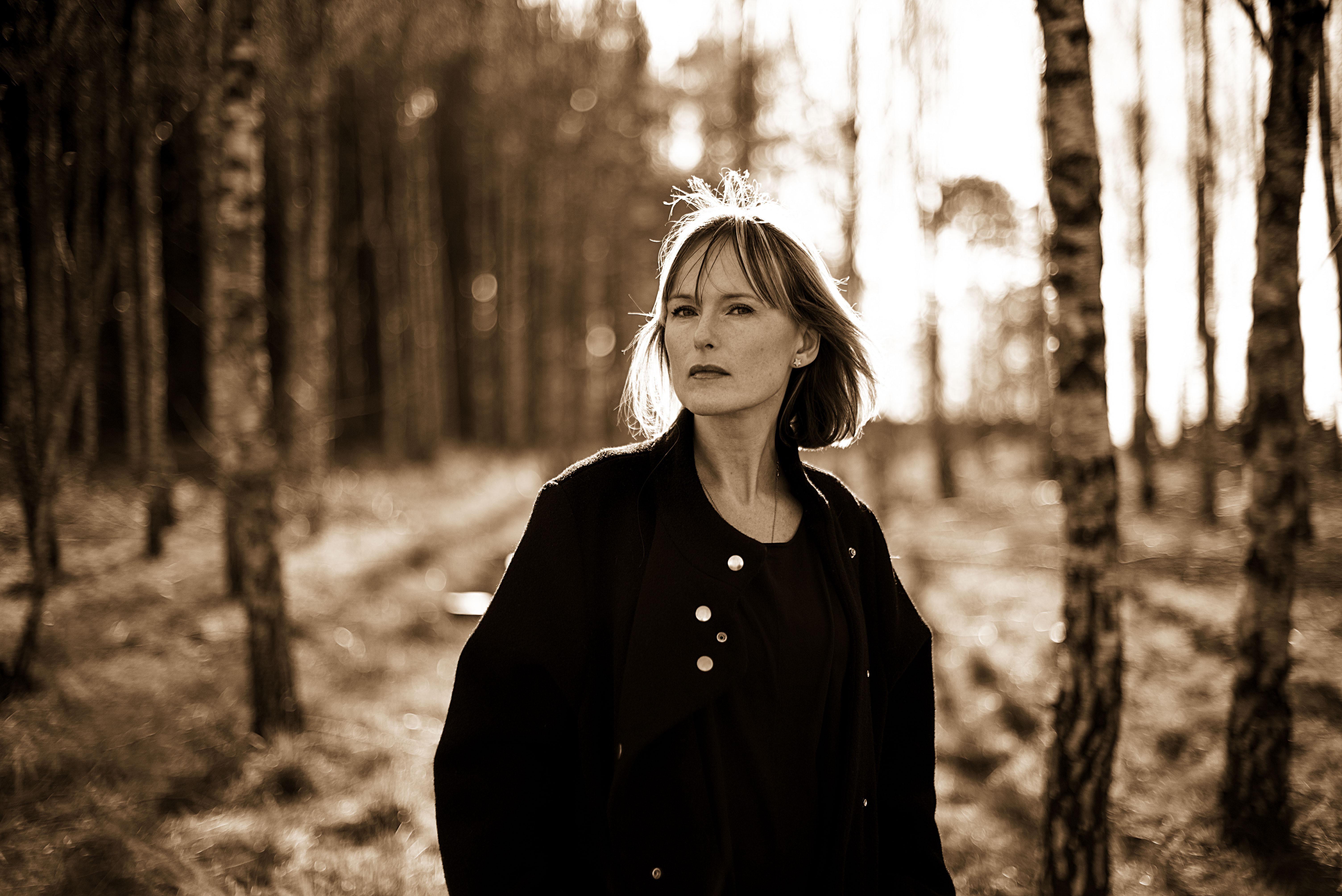 Visor vid Rångsjön - Cajsa-Stina Åkerström