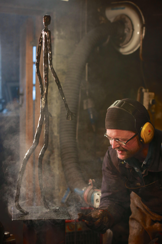 The Blacksmith of Sund