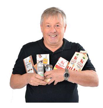Bli en Medveten Konsument - Nu är det dags att handla rätt och välja bort mat och varor med tillsatser!