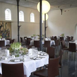 Lungholm Slot