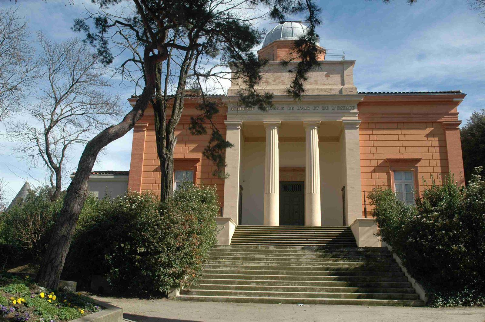 Prenez de la hauteur...en visitant Marengo et son Observatoire