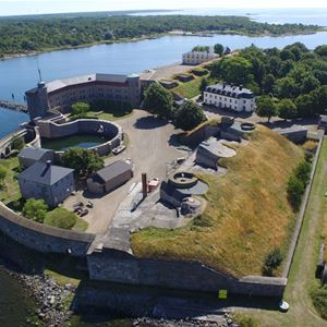 Kungsholms Fort