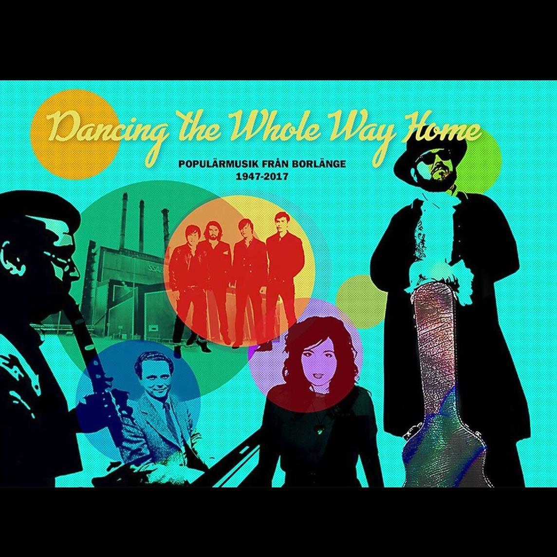 Boksläpp- Dancing the Whole Way Home