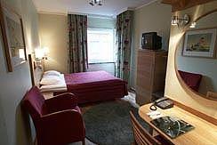 Spar Hotel Gårda