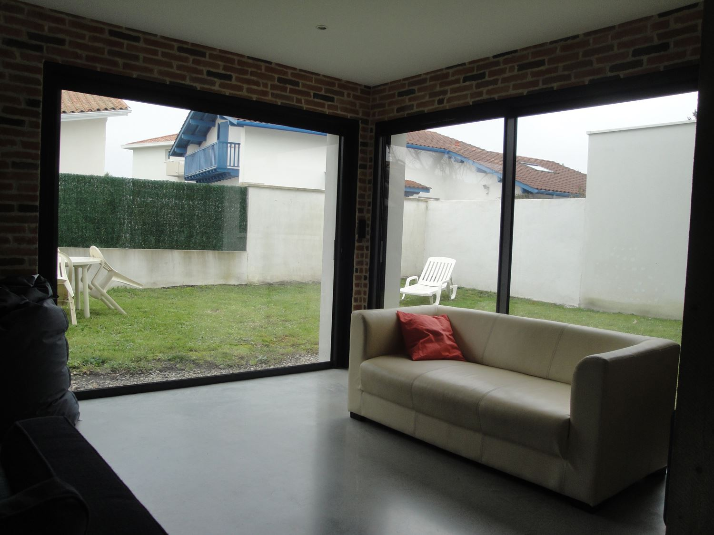 Villa Descat - Ref : ANG1266