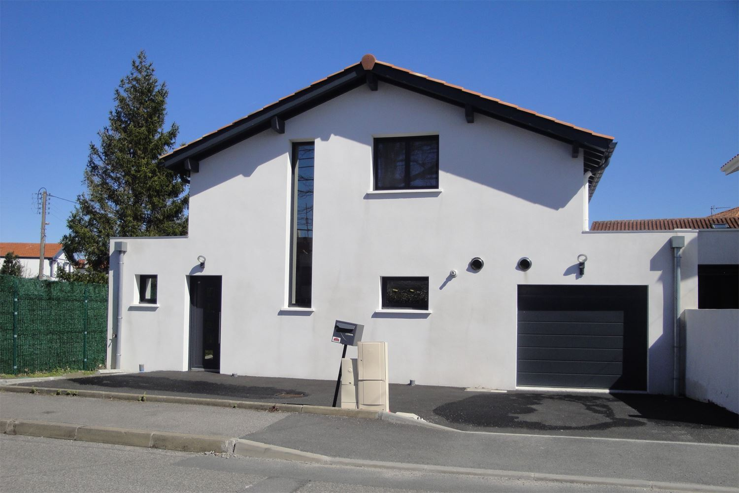 Detached house Descat - ANG1266