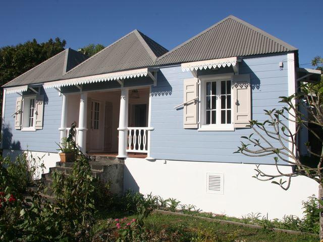 Villa Bleu du Sud****