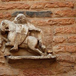 La Croisade à Toulouse