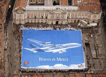 Toulouse et les pionniers de l'aéropostale