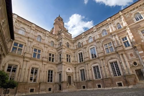 Toulouse et la Renai'Sens