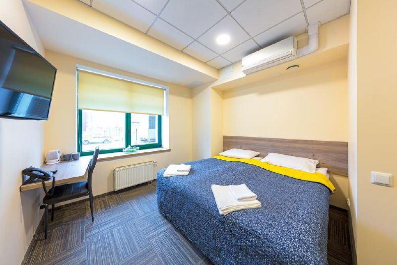 Hotel Simple Plus