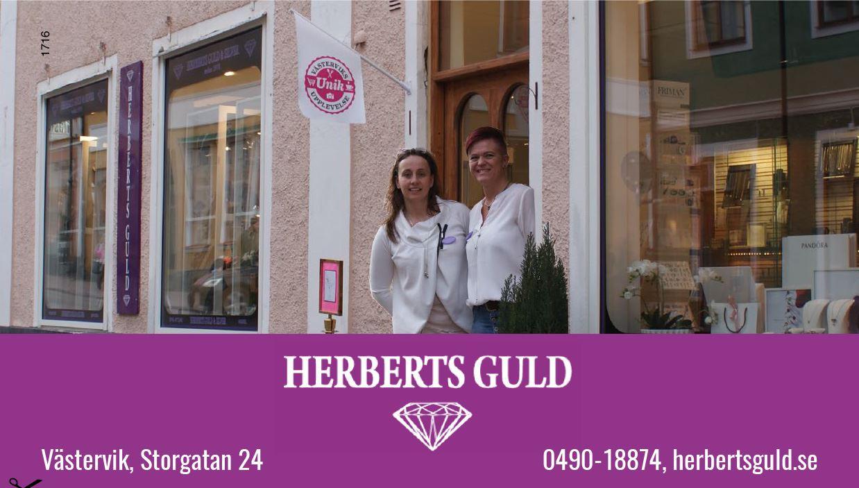 Herberts Guld & Silver
