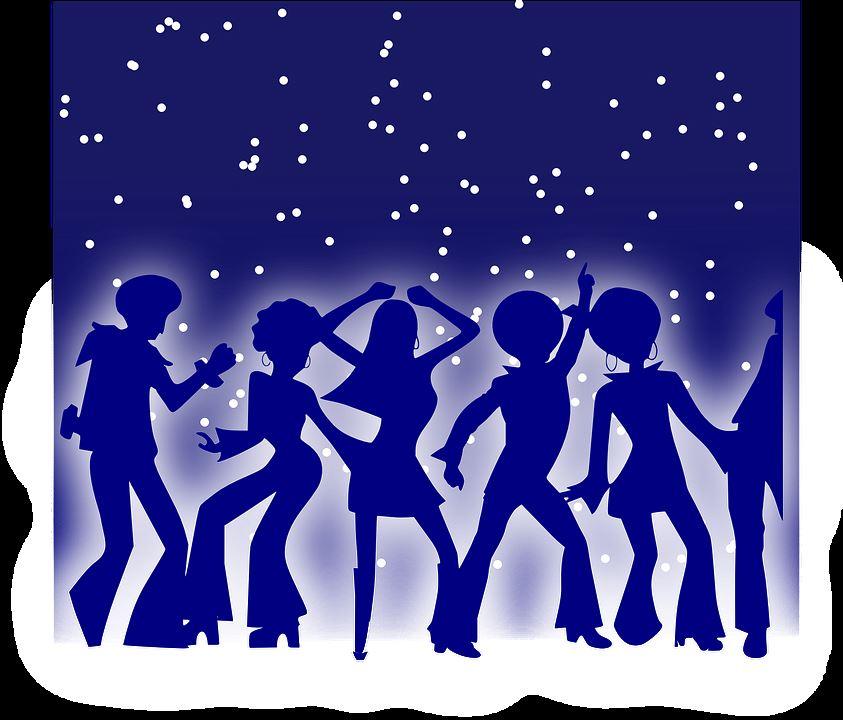 """""""Alltid tillsammans"""" Dansa Zumba"""